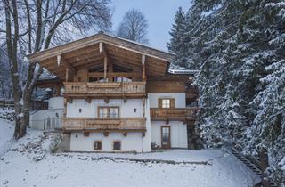 Austria, Kitzbuhel Alps, Kitzbühel, Kitz Chalets Valerie