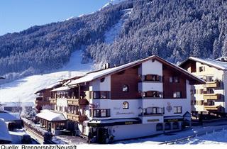 Austria, Stubaital, Neustift, Hotel Brennerspitz