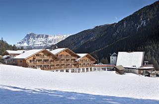 Italy, Alta Badia, Corvara in Badia, Hotel TH Greif