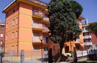 Italy, Northern Adriatic Riviera, Rosolina Mare, Apartments Rosolina Roulette