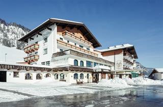 Austria, Kaiserwinkl, Walchsee, Hotel Wildauerhof