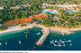 Chorwacja, Istria, Tar bei Porec, Hotel Valamar TAMARIS-CASA AGAVA