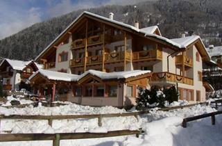 Italy, Val di Sole, Pejo Fonti, Hotel Gran Zebrù