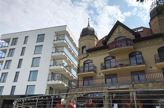 Poland, Baltic Sea Coast, Międzyzdroje, Hotel Trofana Sun & Sea