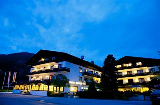 Austria, Millstatt, Döbriach, Hotel Zanker