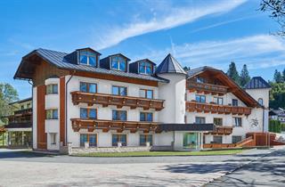 Austria, Kaiserwinkl, Kössen, Hotel Zum Sternenhof