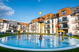 Poland, Baltic Sea Coast, Międzyzdroje, Bel Mare Resort