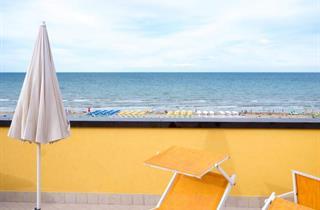 Italy, Central Adriatic Riviera, Riccione, Hotel Mignon