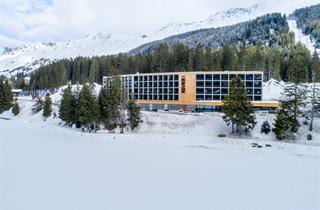Switzerland, Arosa - Lenzerheide, Lenzerheide, Hotel Revier Mountain Lodge