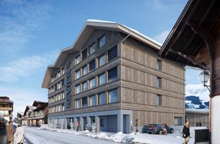 Switzerland, Adelboden Lenk, Adelboden, Hotel Revier Mountain Lodge