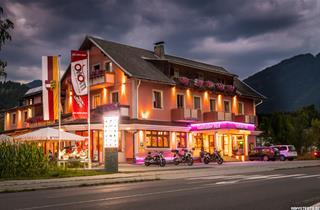 Austria, Nassfeld Hermagor, Kötschach, Hotel Gailtaler Hof