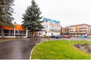 Poland, Baltic Sea Coast, Kolobrzeg, Solny Resort & Spa