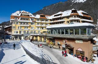 Switzerland, Jungfrau, Wengen, Hotel Silberhorn