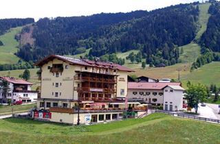 Austria, Ski Juwel Alpbachtal Wildschoenau, Niederau Wildschönau, Hotel Austria