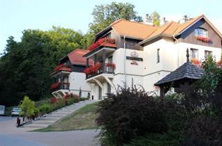 Poland, Kazimierz Dolny, Hotel Berberys