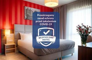 Poland, Gdansk, Focus Hotel Premium Gdańsk