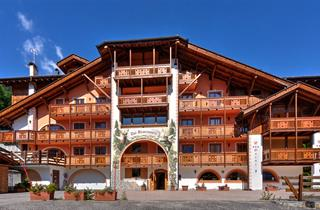 Italy, Val di Sole, Folgarida, Active Hotel Bracconiere