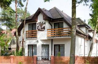 Poland, Baltic Sea Coast, Pobierowo, Villa Ula