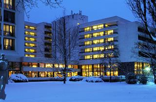 Slovakia, Piešťany, Hotel Esplanade Ensana Health Spa