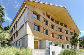 Switzerland, Gstaad Saanen, Saanen, Hotel Schweizer Jugendherberge
