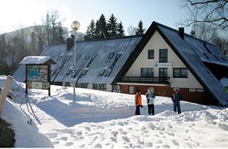 Czech Republic, Certova Hora-Harrachov, Harrachov, Wellness Hotel Harrachovka s
