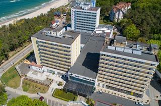 Poland, Baltic Sea Coast, Międzyzdroje, Hotel Vestina