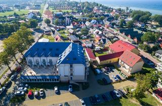 Poland, Baltic Sea Coast, Jarosławiec, Hotel Król Plaża Spa & Wellness