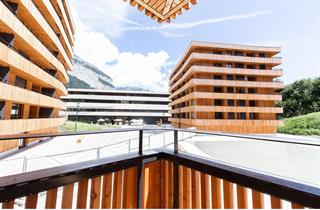 Switzerland, Flims Laax Falera, Flims, Hide Apartments