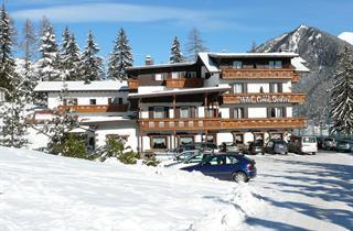 Italy, Val di Fassa - Carezza, Vigo di Fassa, Hotel Cima Dodici