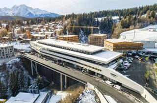 Switzerland, Flims Laax Falera, Flims, The Hide Hotel