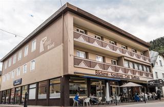 Austria, Schladming - Dachstein (Ski Amade), Schladming, Hotel Rössl
