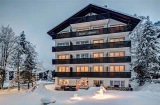 Switzerland, Zermatt, Hotel Adonis Sup
