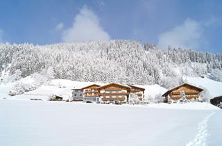 Austria, Salzburger Sportwelt, Flachau, Apartments Alpin