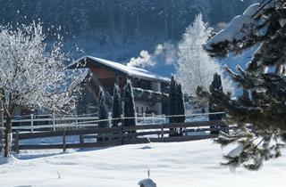 Austria, Kaprun - Zell am See, Kaprun, Apartments Landgut Edelweiss
