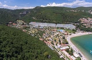Chorwacja, Istria, Rabac, Apartamenty Camp Oliva