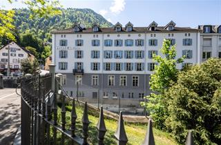 Switzerland, Arosa - Lenzerheide, Chur, Hotel Chur