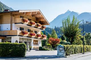 Austria, Kaprun - Zell am See, Kaprun, Apartments Mühle