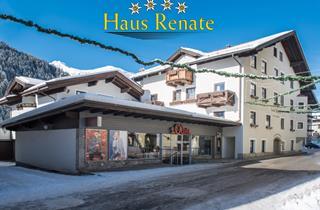 Austria, Rauristal, Rauris, Apartments Renate