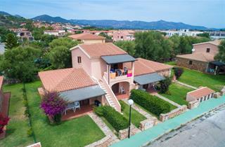 Italy, Sardinia, San Teodoro, Apartment Residence Gallura