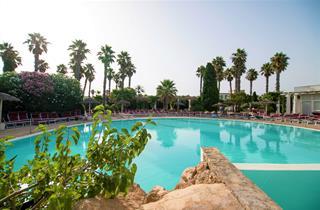 Italy, Sardinia, Palau, Apartment Residence Club Esse Capo d'Orso