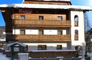Austria, Saalbach Hinterglemm Leogang Fieberbrunn, Saalbach, Residenz Bergland