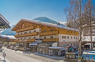Austria, Salzburger Sportwelt, Flachau, Apparthotel Panorama