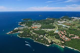 Chorwacja, Istria, Vrsar, Naturist Resort Koversada Villas