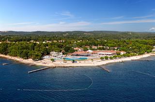 Chorwacja, Istria, Rovinj, Resort Villas Rubin