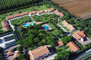 Italy, Tuscany, Campiglia Marittima, Residence Ghiacci Vecchi