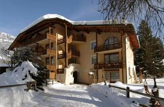 Switzerland, Flims Laax Falera, Flims, Hotel Soldanella by Adula
