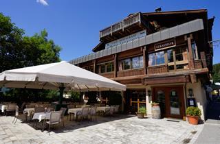Austria, Kaprun - Zell am See, Bruck an der Glossglocknerstrasse, Hotel Lukasmayr