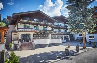 Austria, Saalbach Hinterglemm Leogang Fieberbrunn, Hinterglemm, Hotel Gamshag