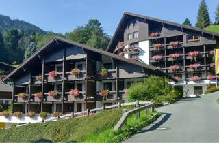 Austria, Bad Kleinkirchheim, Hotel Alpenlandhof