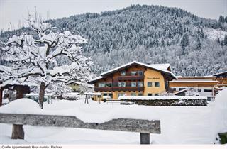 Austria, Salzburger Sportwelt, Flachau, Apartments Austria